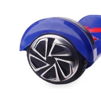 Xe tự cân bằng 6.5 inch -AL (Xanh/đỏ)