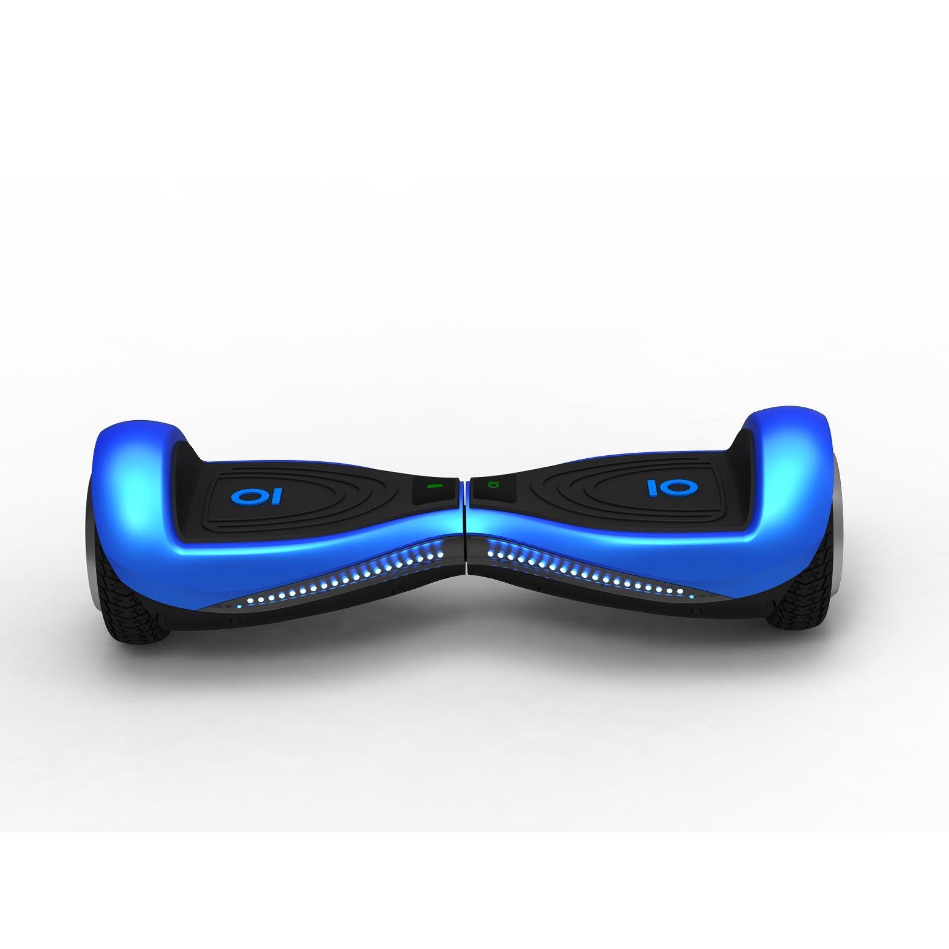 Xe tự cân bằng SMARTBOARD IO CHIC S3 BLUE