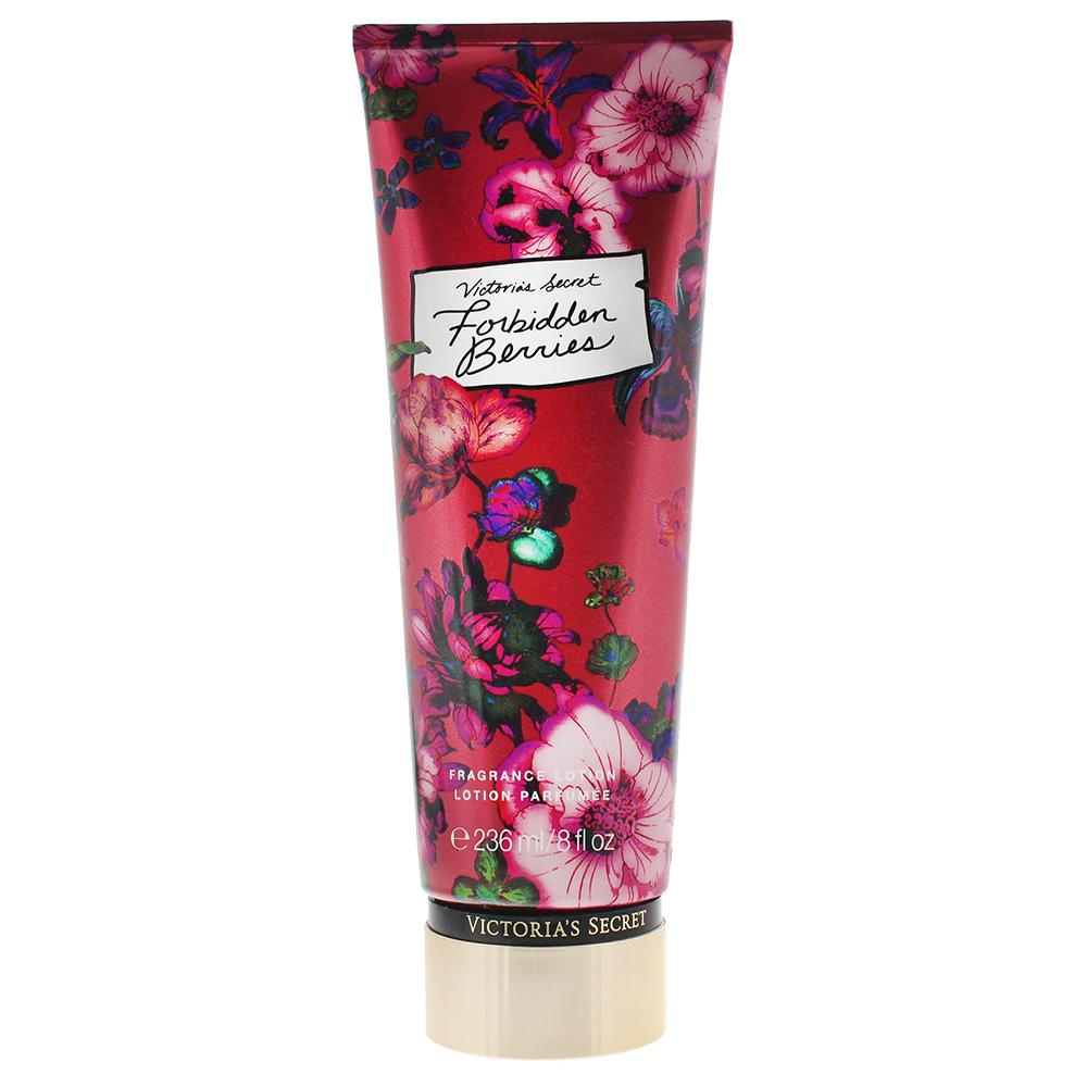 Dưỡng thể Victoria's Secret Fragrance Lotion 236ml - Forbidden Berries (Mỹ)