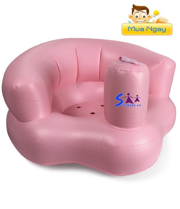 Ghe Hoi Tap Ngoi, Ghế tập ngồi cho bé giúp bé ngồi vững tạo cảm giác thích thú cho bé yêu. Tặng kèm 1 móc điện thoại thông minh - Giảm giá cực sốc - Mua ngay!!!