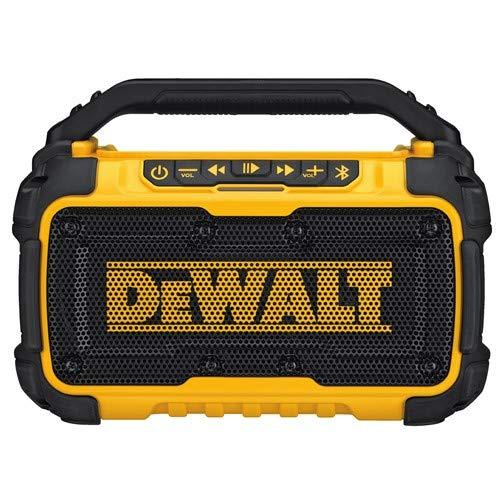 [HCM]DEWALT 20V Bluetooth Bluetooth DEWALT DCR010 LOA DEWALT DCR010 20V
