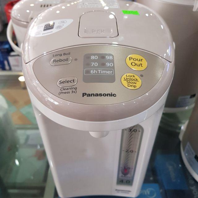 Bình Thủy Điện Panasonic PABT-NC-EG3000CSY 10