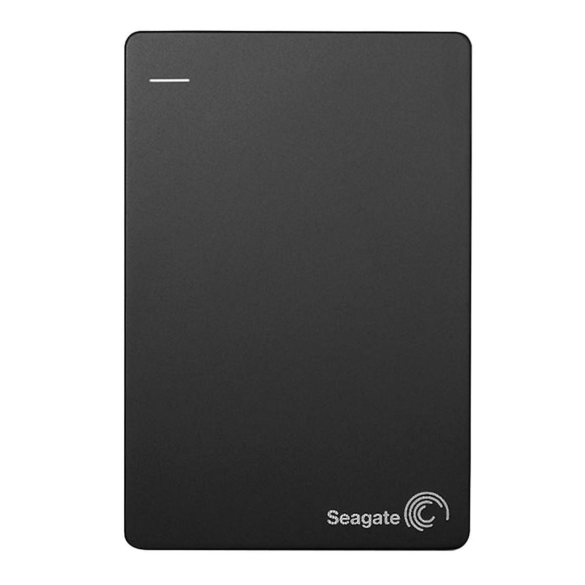 Ổ cứng di động Seagate Backup Plus Portable USB 3.0 - Hàng Nhập Khẩu