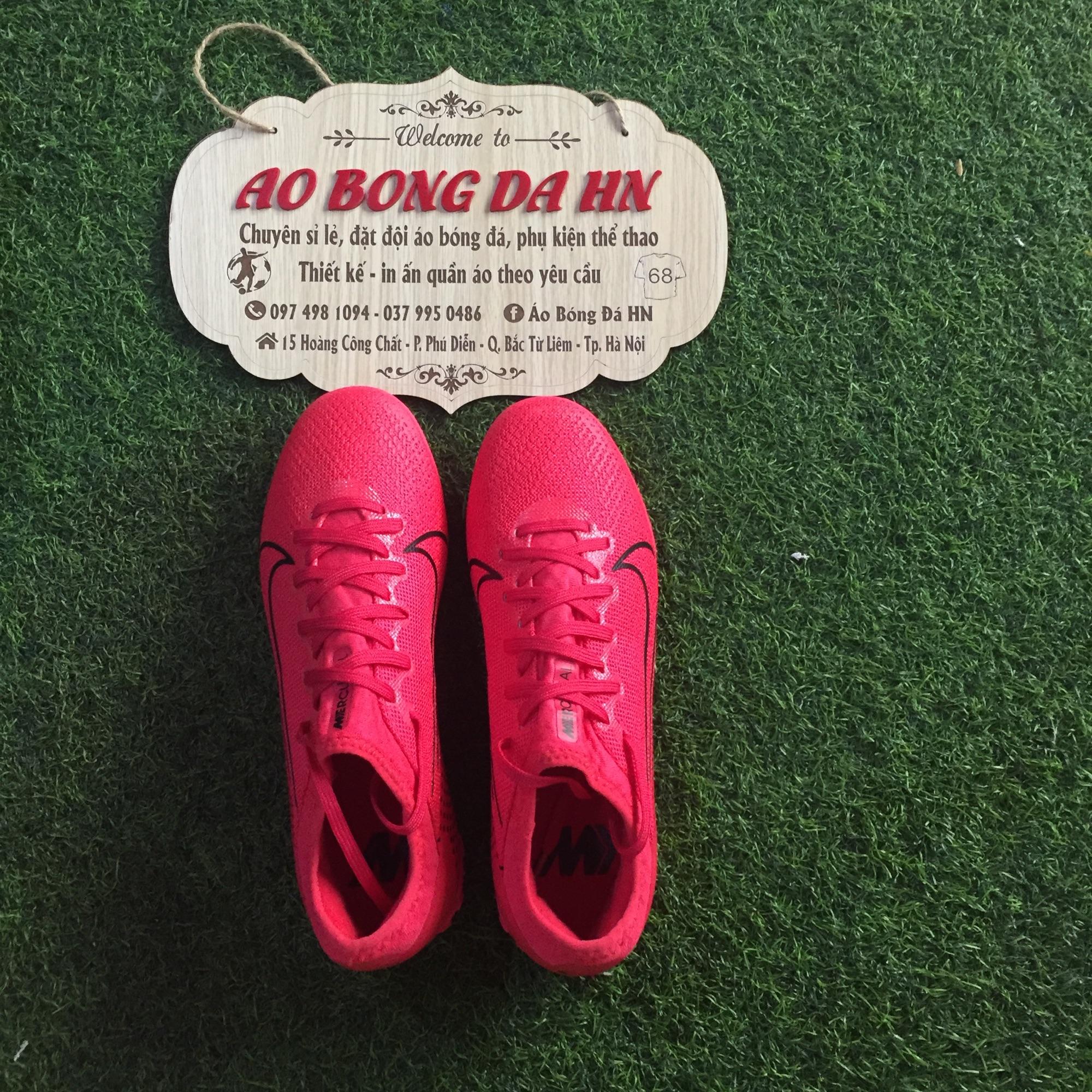 Giày Nike Mercurial Vapor 13 Pro TF