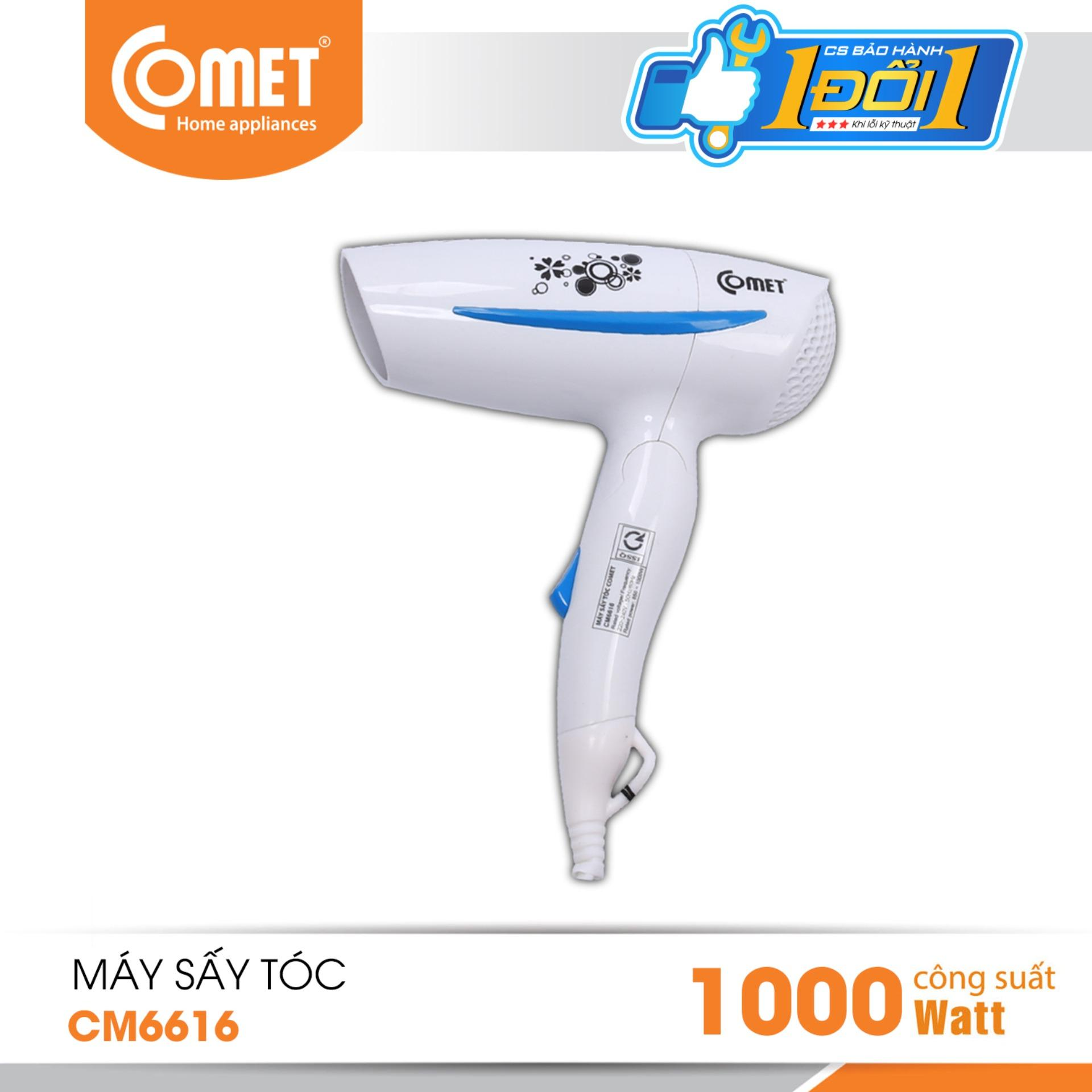 Máy sấy tóc Comet CM6616