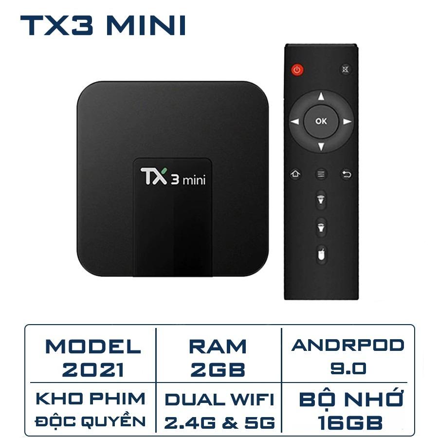Giá Tivi BOX RAM 2GB & Khuyến mãi tháng Tháng 6 năm 2021