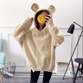 Báo Giá Áo hoodie tai gấu siêu cute dành cho bé  Áo hoodie tai thỏ siêu cute cho bé