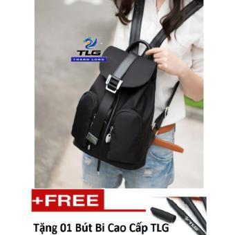 Đánh Giá Ba Lô Nữ Thời Trang Cao Cấp Đồ Da Thành Long TLG 205928-2 (Đen) Tặng 01 chiếc bút bi cao cấp TLG  Đồ Da Thành Long TLG (Hà Nội)