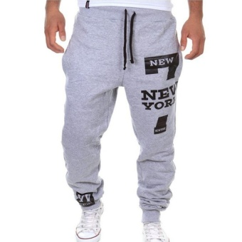 Bang Men Athletic Spor Pan Workout Fitness Printed Clothcasual Trousers - intl - 8466331 , OE680FAAA8HV80VNAMZ-16493891 , 224_OE680FAAA8HV80VNAMZ-16493891 , 417000 , Bang-Men-Athletic-Spor-Pan-Workout-Fitness-Printed-Clothcasual-Trousers-intl-224_OE680FAAA8HV80VNAMZ-16493891 , lazada.vn , Bang Men Athletic Spor Pan Workout Fitnes