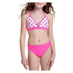 Giá Bộ bơi 2 mảnh bé gái-OP 3bee