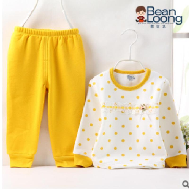 Nơi bán Bộ quần áo nỉ lót lông cao cấp Bean Loong giữ nhiệt