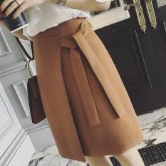 So sánh giá Chân Váy Tà Đắp Buộc Nơ Taka (cam đất) Tại Nguyenphong