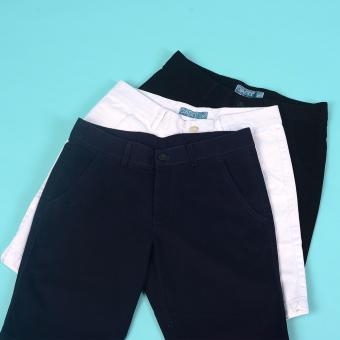Combo quần short kaki nam GK002