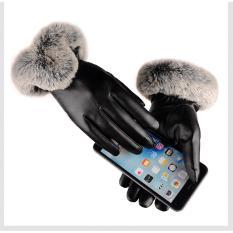 Găng tay nữ cảm ứng điện thoại mẫu mới