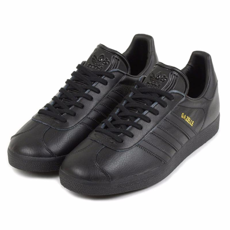 Giày Adidas Gazelle (Đen)