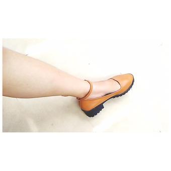 Giày búp bê mọi 3 phân - thời trang và cá tính - 2
