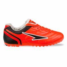 Giày đá bóng sân cỏ nhân tạo prowin S50 (Mũi tên đỏ)