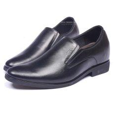 Giá Niêm Yết Giày da lười công sở GL70 đế tăng chiều cao bí mật 6.5cm