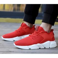 Giày Sneaker Thời Trang Cao Cấp - BT103 ( Đỏ)