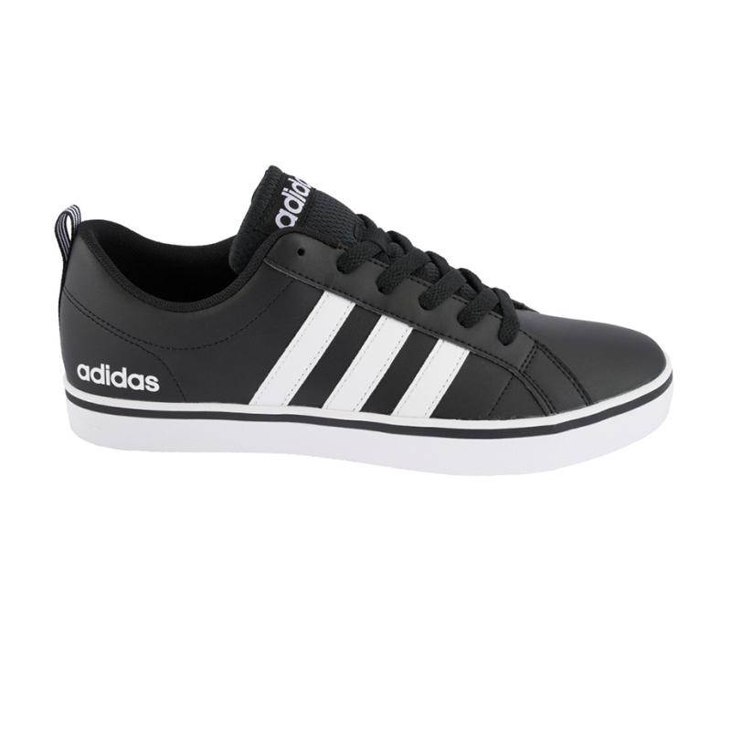 Giày thể thao nam Adidas FOOTWEAR VS PACE B74494 (Đen trắng) - Hãng Phân phối chính thức