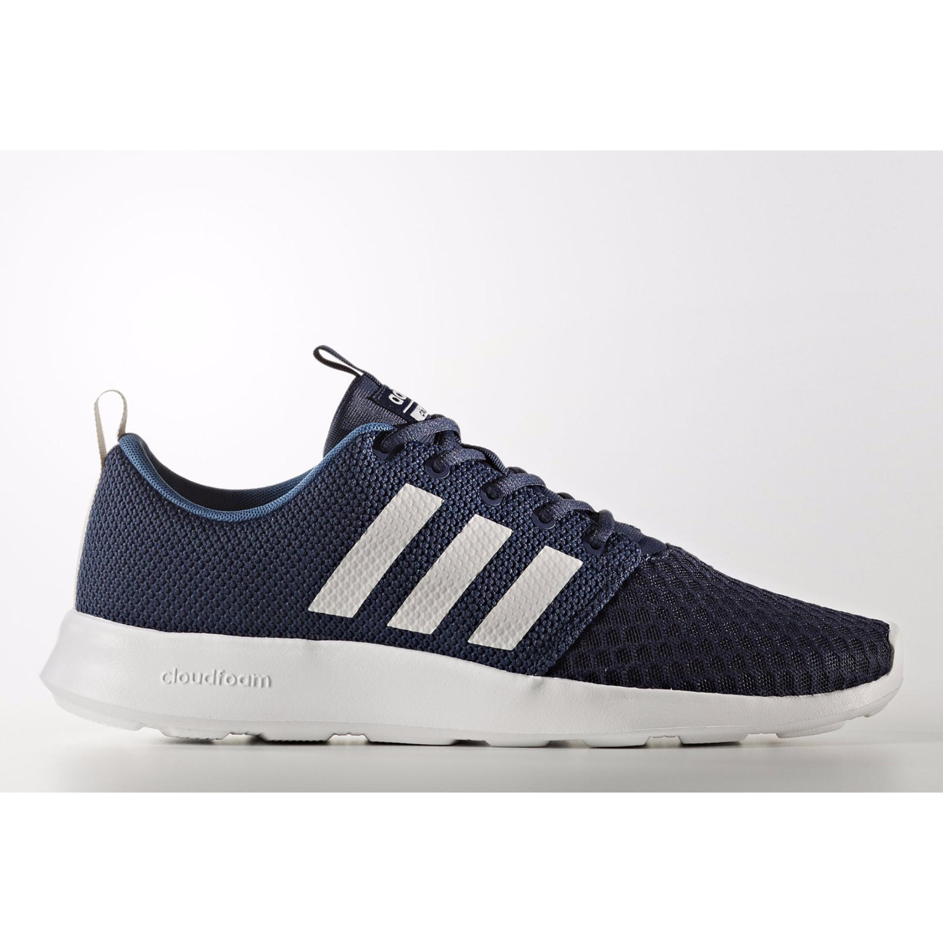 buy online 1594e ea88e ... where to buy giày th thao nam adidas neo cloudfoam swift racer bb9943  b0ec1 f877a