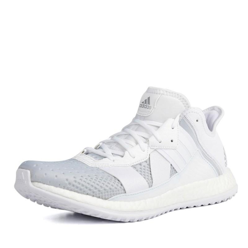 Giày thể thao nam Adidas PURE BOOST ZG TRAINER FOOTWEAR S76725 - Hãng Phân phối chính thức