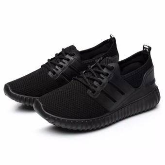 Giày thể thao nam nữ UF - TiLaMi (Đen) - 3