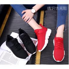 Giày Thể Thao Nữ Cao Cấp - BT103 ( Đỏ)