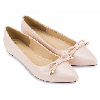 Giày Búp Bê Pierre Cardin PCWFWSB040 - Pink