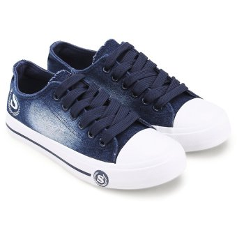 Giày thể thao nữ AZ79 WNTT0021012A1 (Xanh đậm)