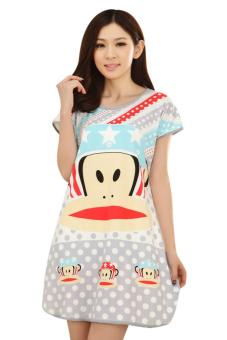 Đầm ngủ Huy Kiệt VN004 (Monkey)