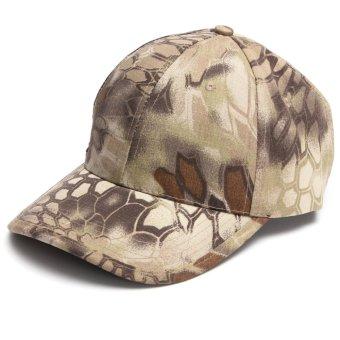 Tactical Chief Adjustable Baseball Cap Shooting Cap Hat - Intl