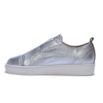 Giày Slip - On MUST Korea Phong Cách Hiện Đại