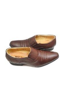 Giày tây thời trang Hải Nancy T1534N