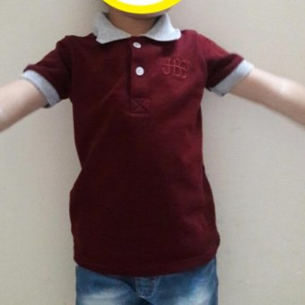 Áo thun bé trai chất đẹp A01