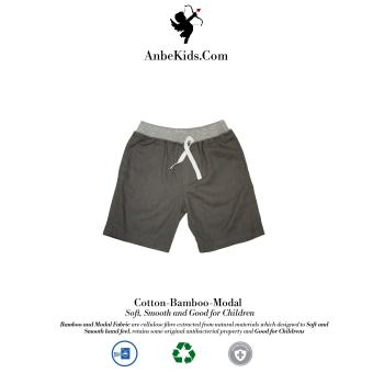 Baby Brown Short 1y