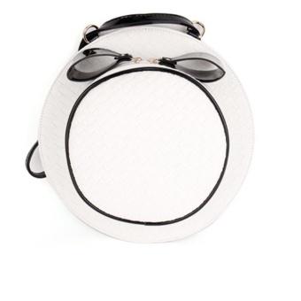 Mua Unique Women Backpacks Crossbody bag Handbags Bowknot Hat Sling Multifunction Backpacks Shoulder Bags - intl