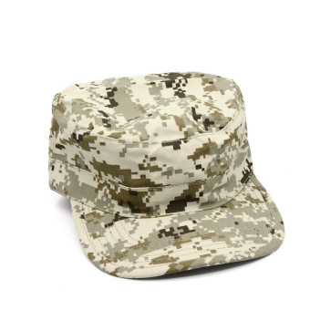 Men Women Baseball Caps Sun Visor Army Tactical Outdoor Camouflage Military Soldier Combat Hat Desert Digital Camouflage