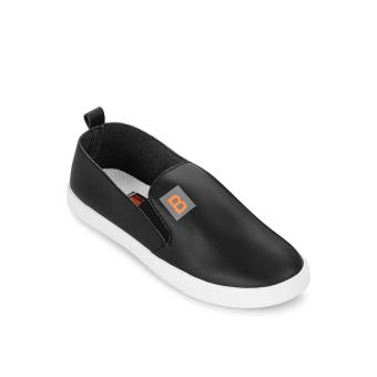 Giày lười thể thao nữ AZ79 WNTT0130021A2(Đen)
