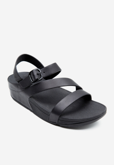 Giày sandals Fitflop The Skinny Z-Cross