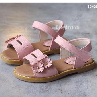Sandal bé gái SDHQ023B