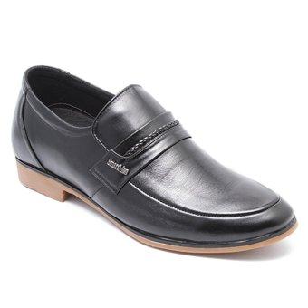 Giày lười công sở sang trọng lịch lãm SMARTMEN GL333S