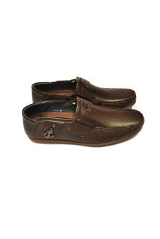 Giày mọi da thời trang G1459N