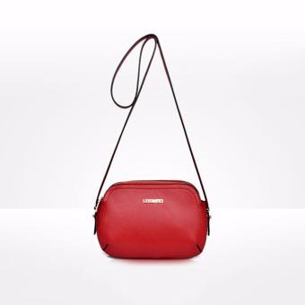 Túi đeo chéo thời trang phong cách thanh lịch JLD066 (DO) - 3113836