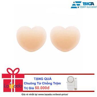 Bô 2 miếng dán núm Nipple US04661 + Tặng Chuông Từ Chống Trộm