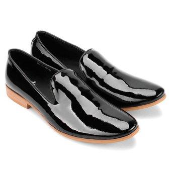 Giày tây công sở nam da bò thật MB6010