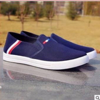 Giày lười nam TH1151