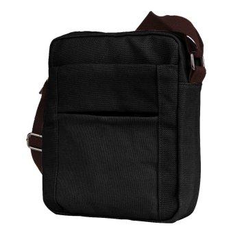 Men's Shoulder Bag Black