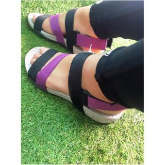 Sandal Vento Nv8524 (tím)