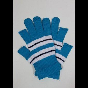 Găng tay cotton nữ lái xe chống nắng SMV0010